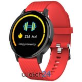 Smartwatch Generic cu Bluetooth, monitorizare ritm cardiac, notificari, functii fitness, etc. S154